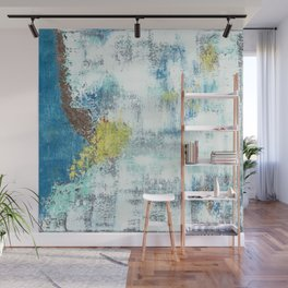 Frequency Wall Mural