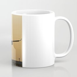 Thai Airways Boeing 747-4D7/ER Coffee Mug