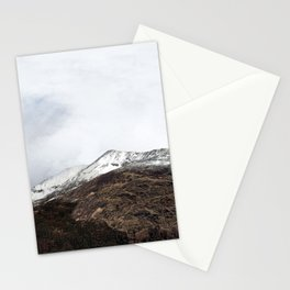 A world apart Stationery Cards