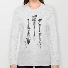 SWIZZLE SHANK!!! Long Sleeve T-shirt