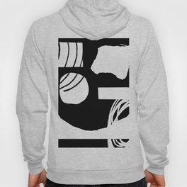 Jazz Party Hoody