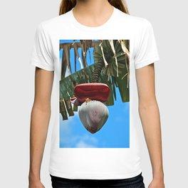Hand-picked Treasure- vertical T-shirt