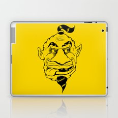 Shafted! Genie Laptop & iPad Skin
