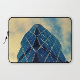 New York m Laptop Sleeve