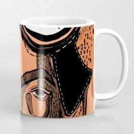 Howard Coffee Mug