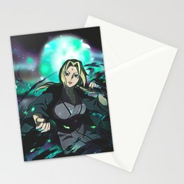 Tsunade Hime Stationery Cards