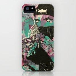 Cheesy iPhone Case