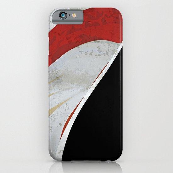 Backatcha iPhone & iPod Case