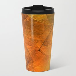 Many-faceted... Travel Mug
