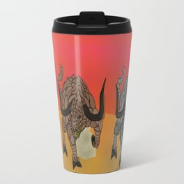 Gorgons Travel Mug