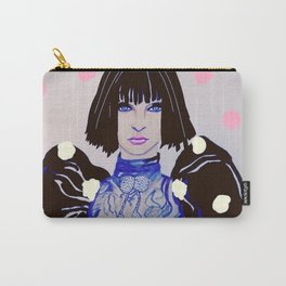 Paris Haute Couture Carry-All Pouch