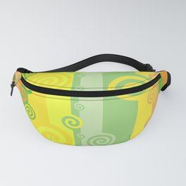 ring Fanny Pack