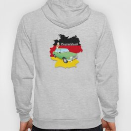 Germany Emblem Hoody