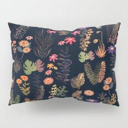 dark florest Pillow Sham