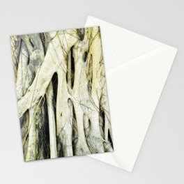 Kowloon Roots Stationery Cards