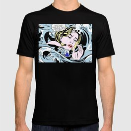 Drowning Alice T-shirt