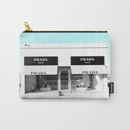 marfa Carry-All Pouch