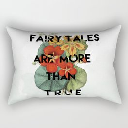 Fairy Tales Rectangular Pillow