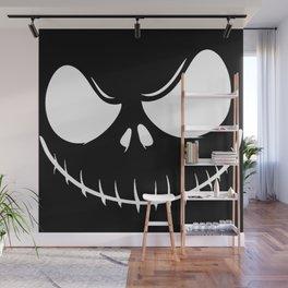 SKELLINGTON [INVERTED] Wall Mural
