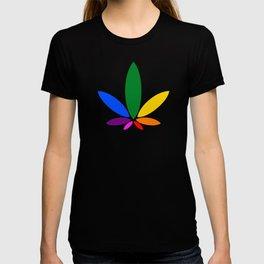 Magic Leaf T-shirt