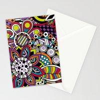 Sasha. Stationery Cards
