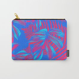 Leaf fall V Carry-All Pouch