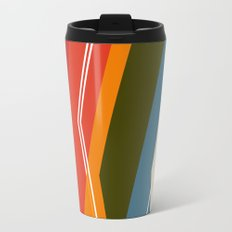 Untitled VIII Travel Mug