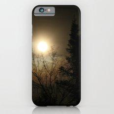 Moon Halo Slim Case iPhone 6s