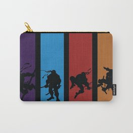 Teenage Mutant Turtles Carry-All Pouch