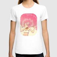 olivia joy T-shirts featuring olivia by madammonkey