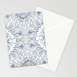 Blueflower Stationery Cards