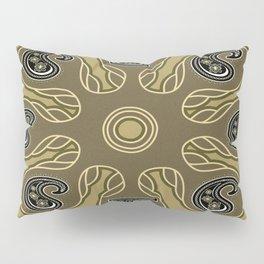 Paisley#1 Pillow Sham
