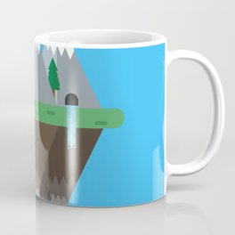 Camper Coffee Mug