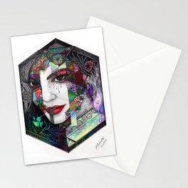 Tainá Muller Stationery Cards
