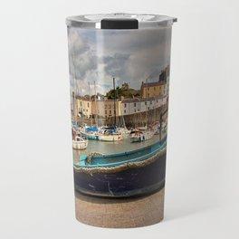 Tenby 3 Travel Mug