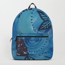 Triptych-3 Backpack