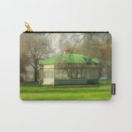 The Statuary Pavilion Carry-All Pouch