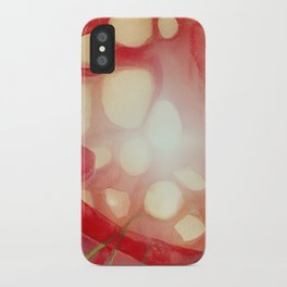 demure iPhone Case