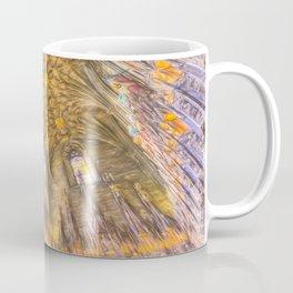 St Giles Cathedral Edinburgh Sketch Coffee Mug