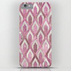 Art Deco Marble Pattern IV iPhone 6s Plus Slim Case