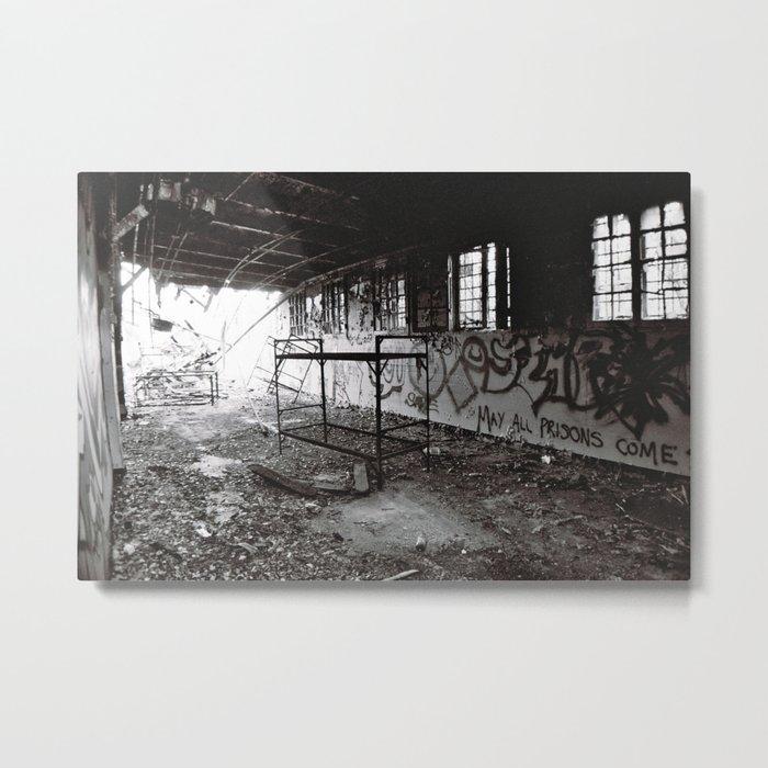 APF Metal Print