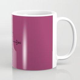 Compass One Coffee Mug