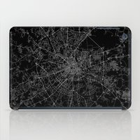 moscow iPad Cases featuring Moscow by Line Line Lines