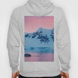 Antarctica Hoody