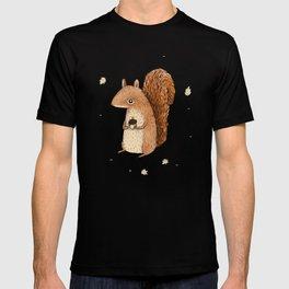 Sarah the Squirrel T-shirt