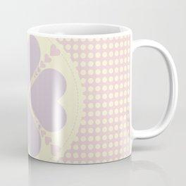 Cute heart Coffee Mug