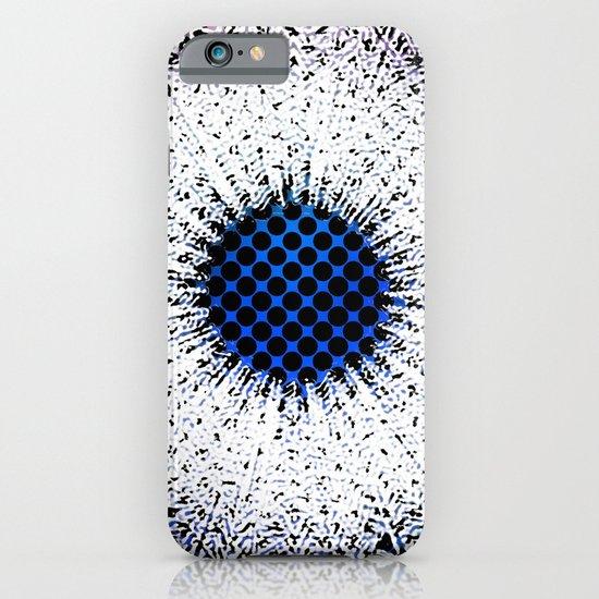 Ice wreath iPhone & iPod Case