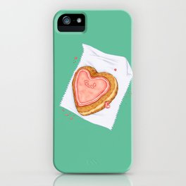 You Turn My Insides to Jelly iPhone Case