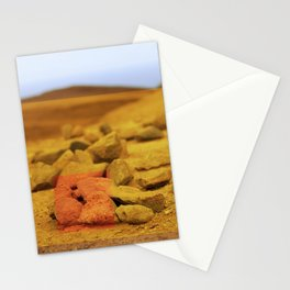 Garden of the Gods (2) Stationery Cards
