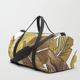 BANANA JUNGLE II Duffle Bag